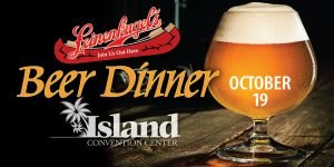 Web Header Food & Beverage-Leinenkugel Dinner