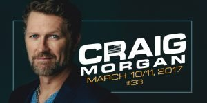 Web Header Headline-Craig Morgan