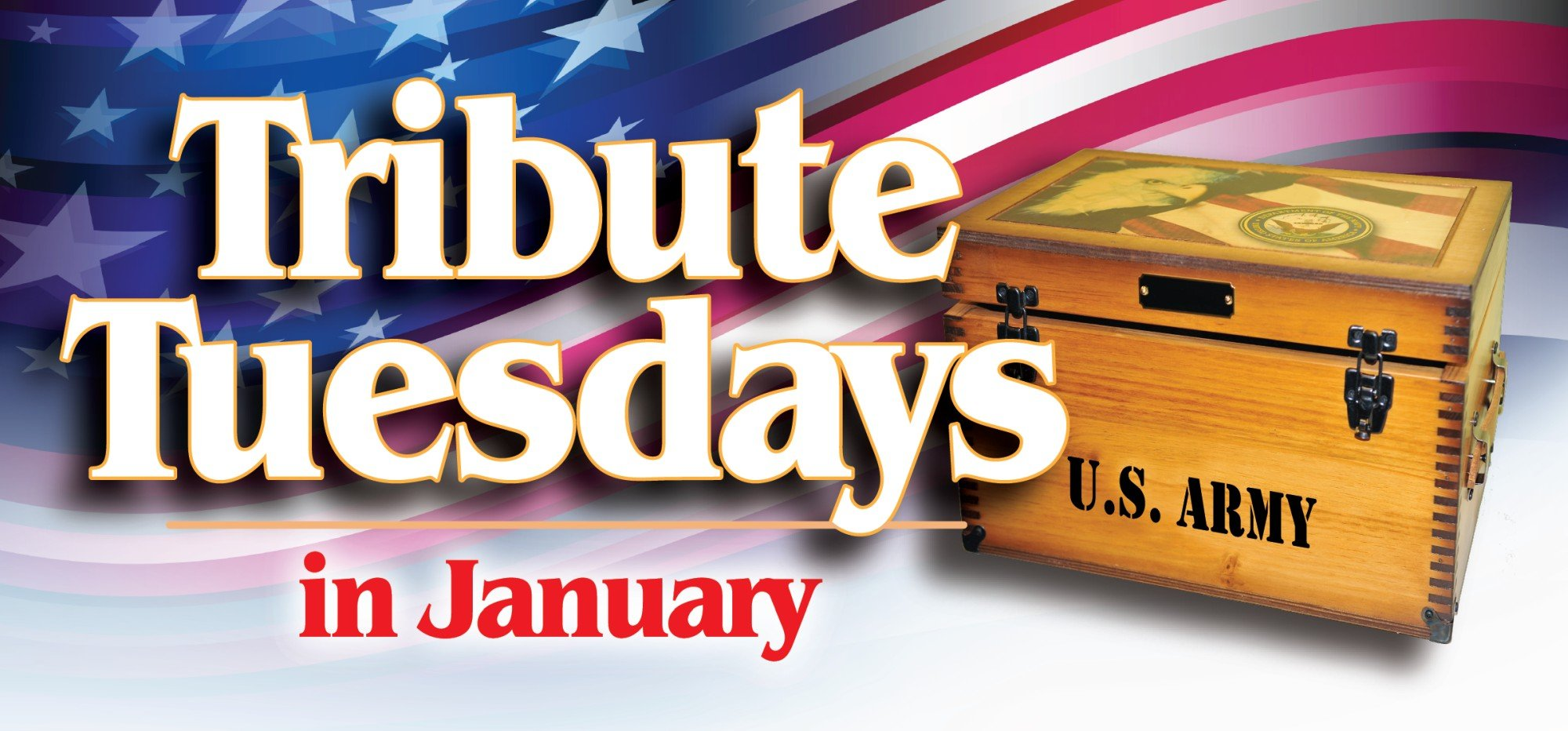 Web Header Promotion-January Tribute Tuesdays