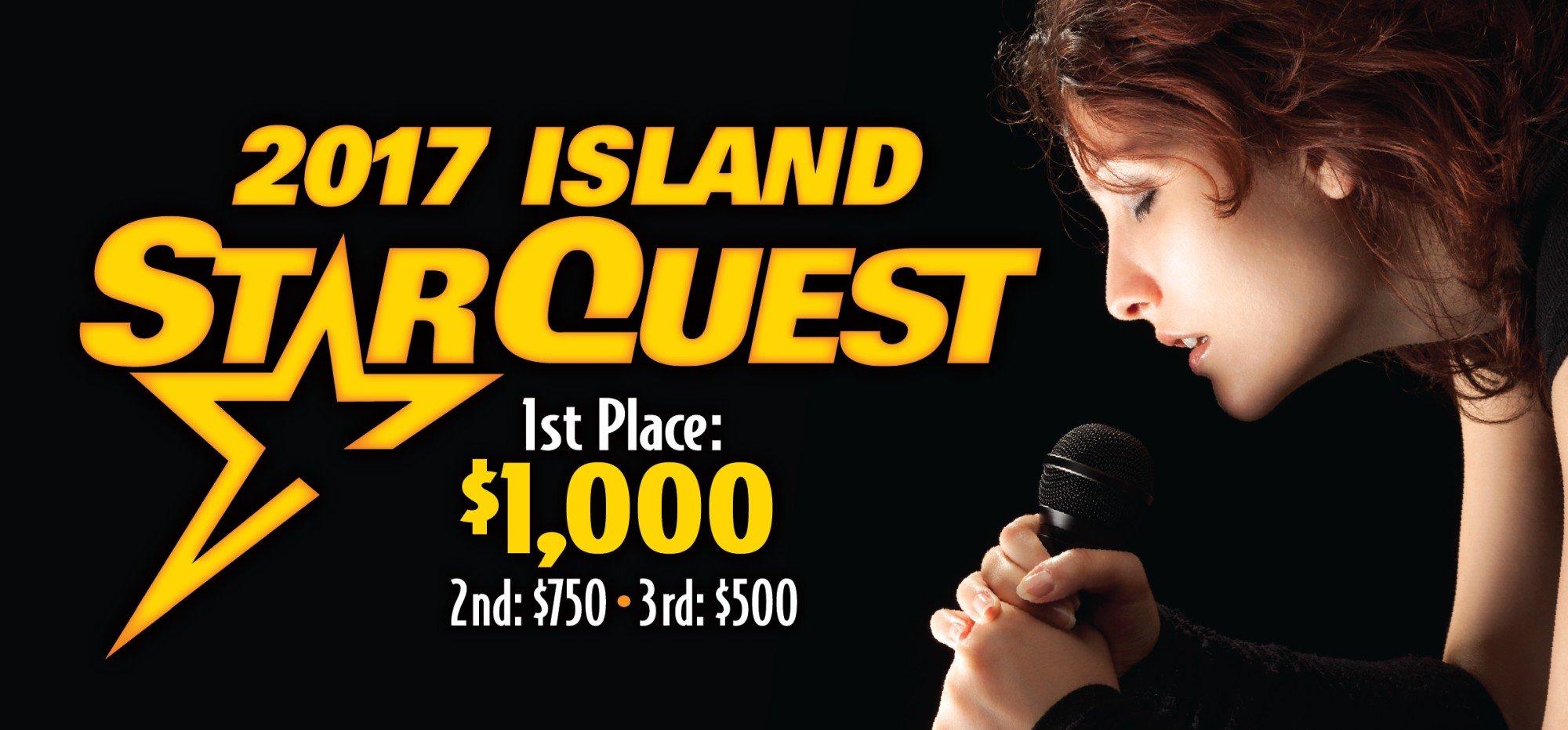 Island StarQuest '17