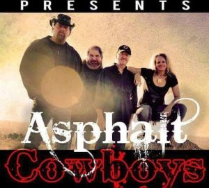 Lounge Entertainment - Asphalt Cowboy 2
