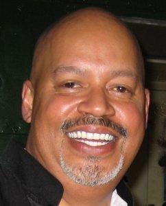 Comedian Gene Renfroe
