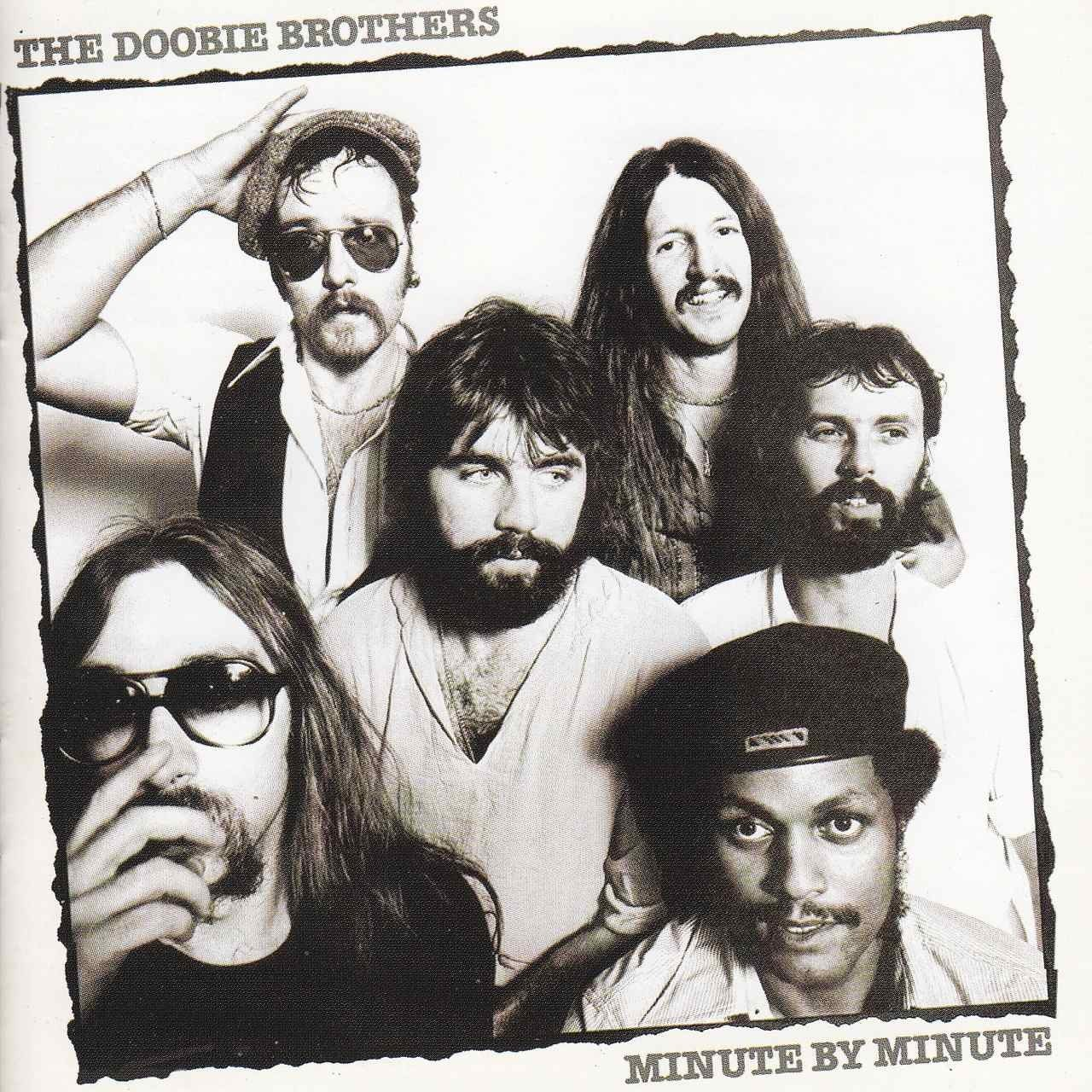 Twitter Tuesday: Doobie Brothers Question