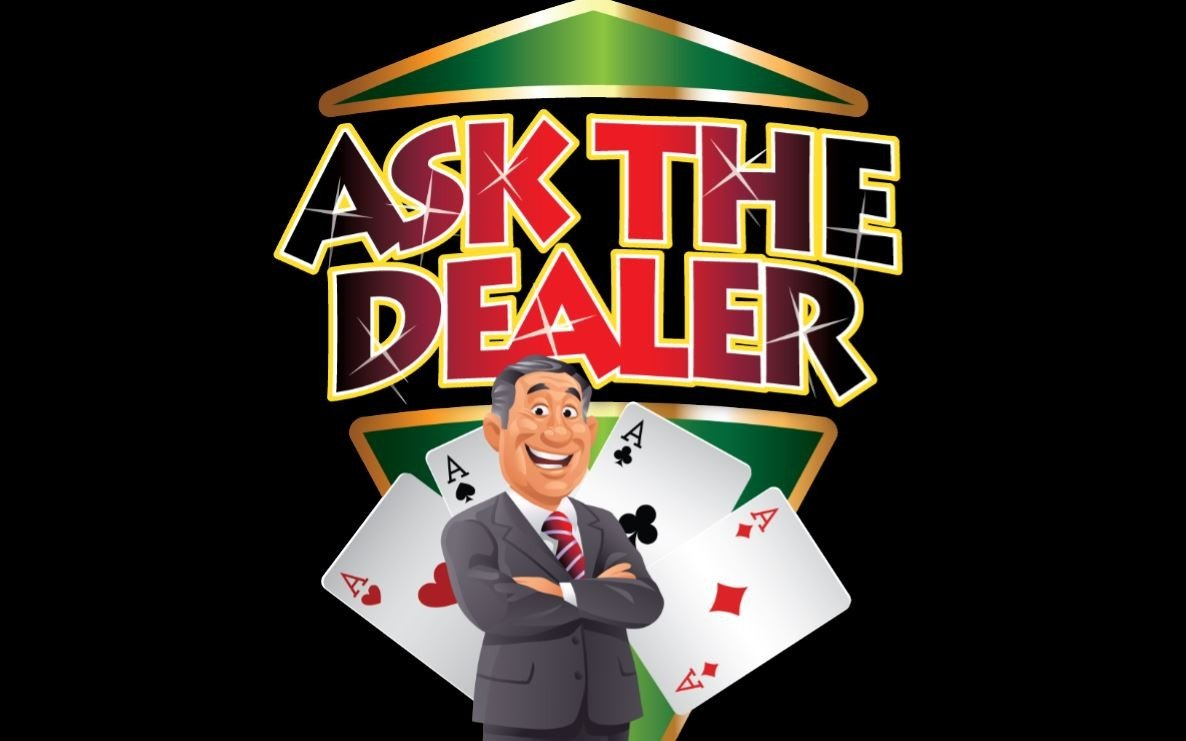 Ask the Dealer About Poker
