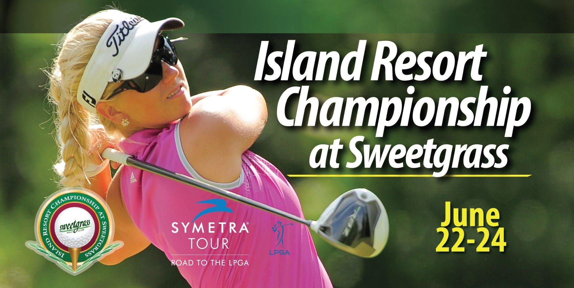 Symetra Tour – Road to the LPGA at Sweetgrass