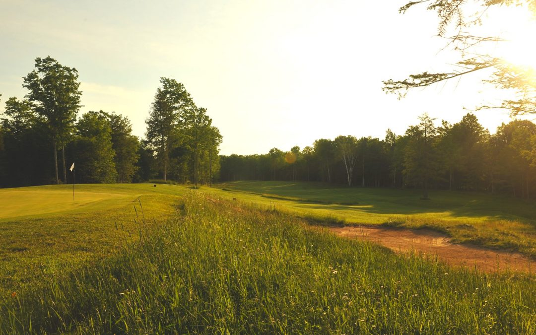 Sage Run Golf Course Opens on Sweetgrass Anniversary!