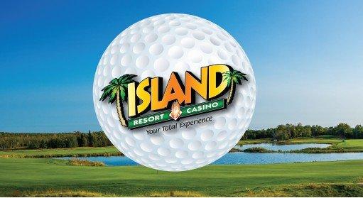 Welcome to Island Resort Golf