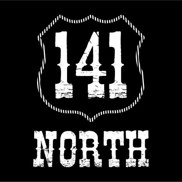 141 North Logo