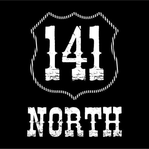 141 North Logo