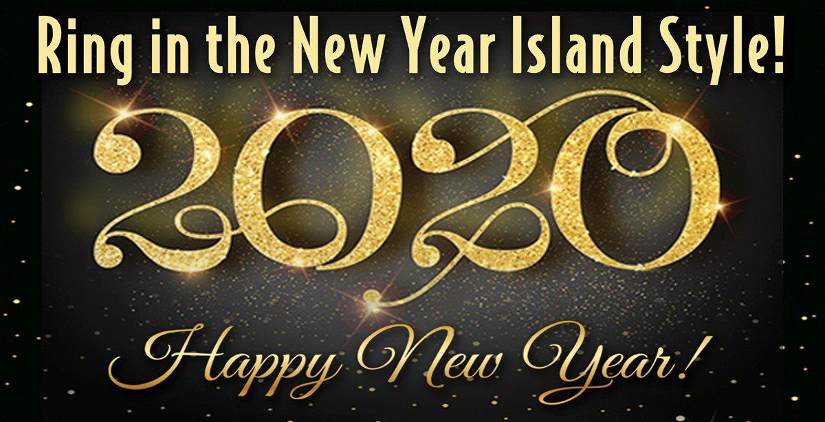 New Year Celebration at Island Resort & Casino