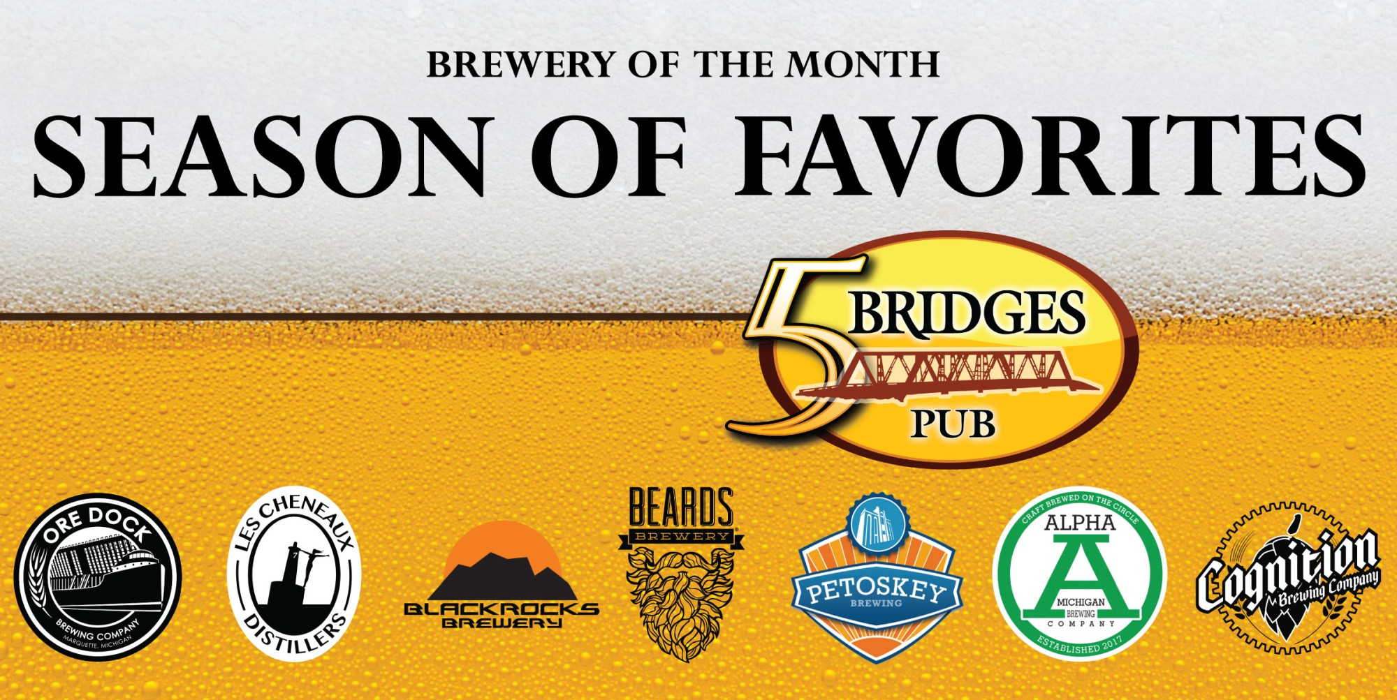 January 2020 Brewery of the Month