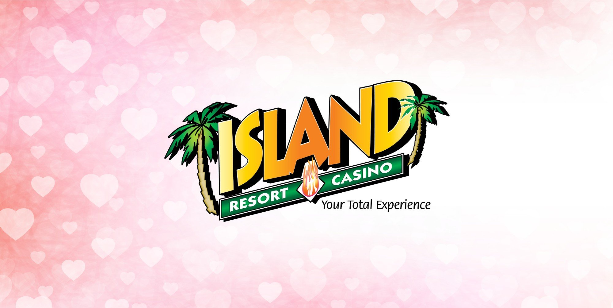 Valentine's Day at the Island – 2020