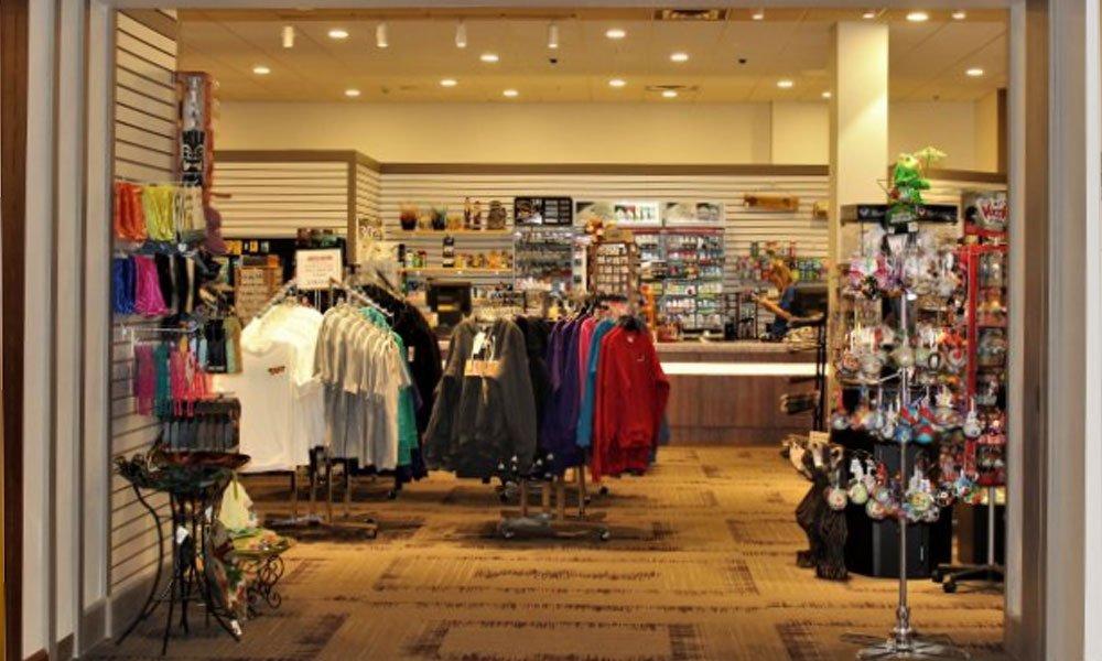 Stop and Shop at Paradise Bay