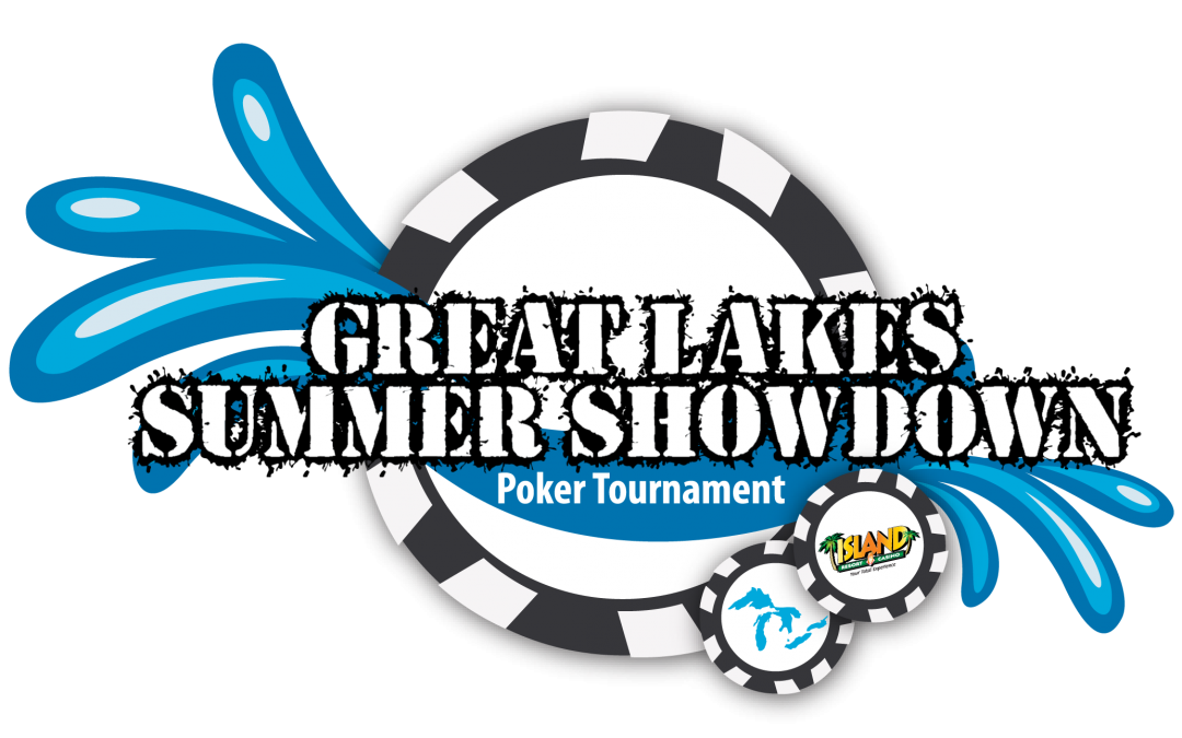3rd Annual Great Lakes Summer Showdown – No Limit Texas Hold'Em