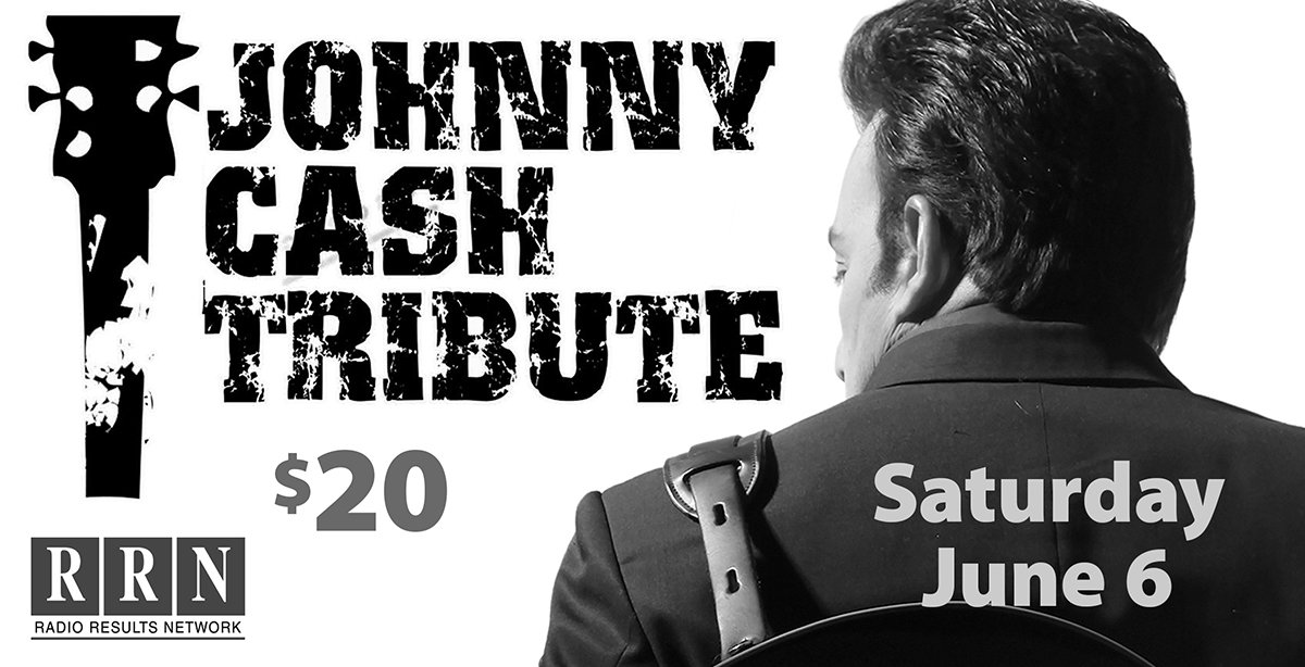 American Icon: A Tribute to Johnny Cash by Doug Allen Nash