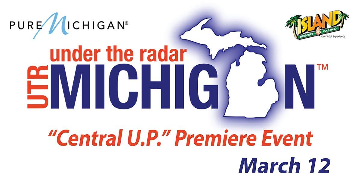 Under the Radar: UTR Michigan