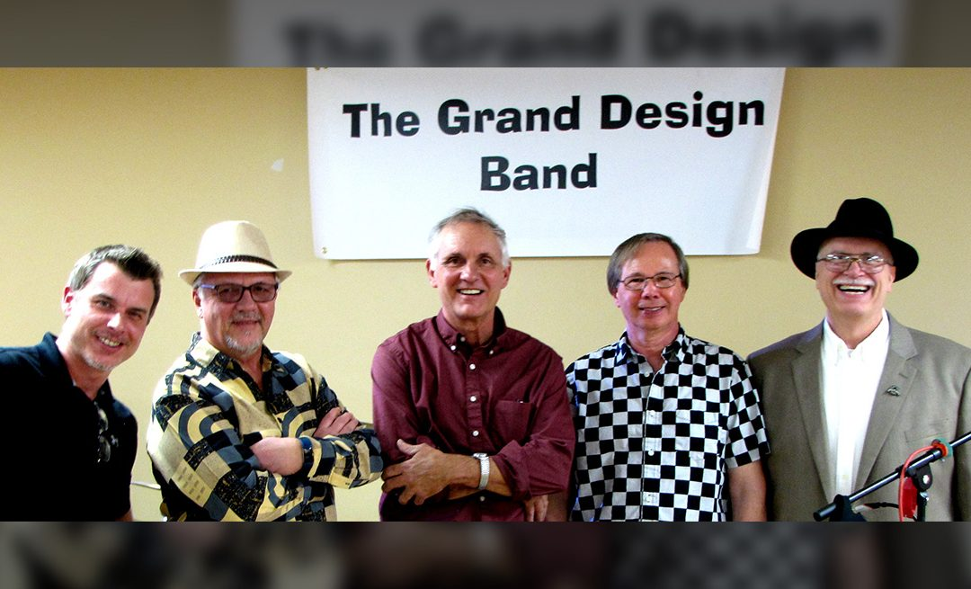 The Grand Design Band