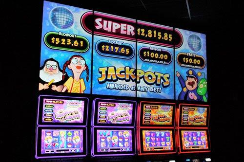 Secure jackpot city casino