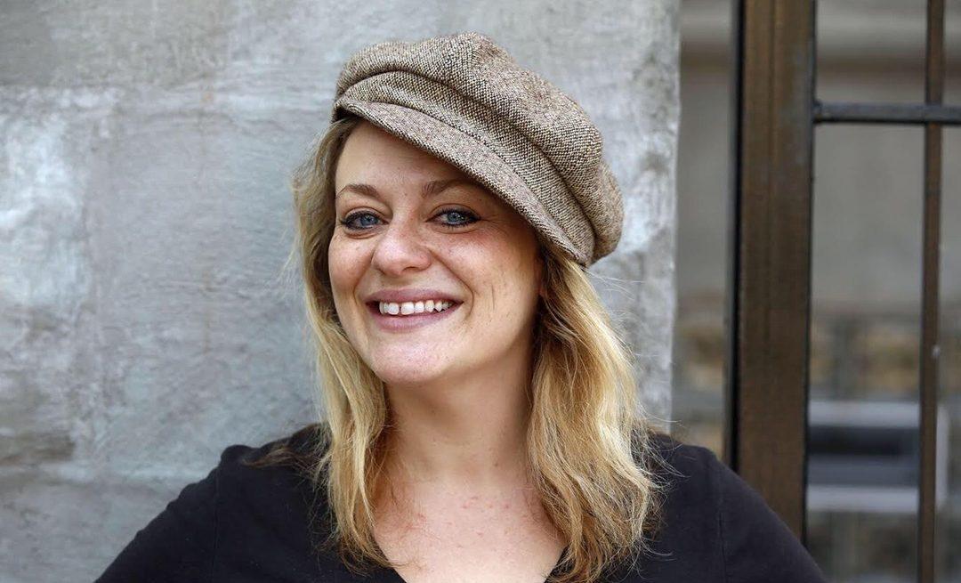 Comedian Kristen Toomey
