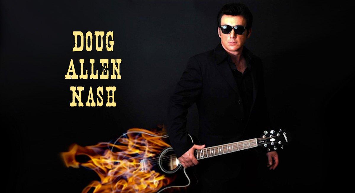 Doug Allen Nash