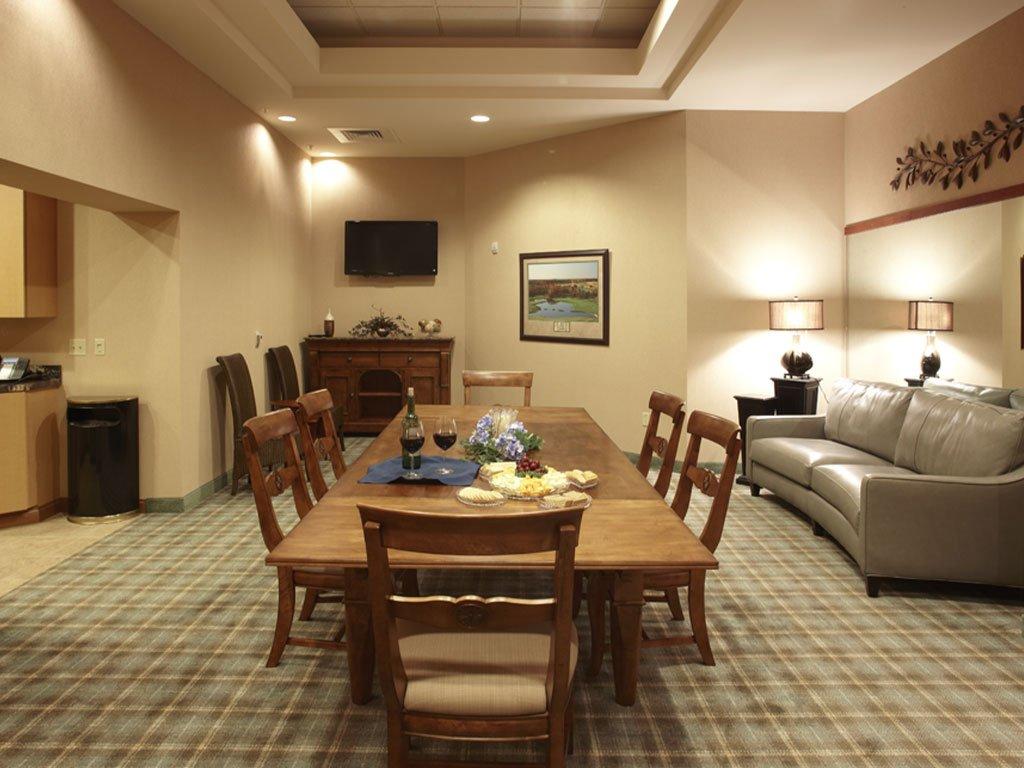 Convention Center - Executive Room