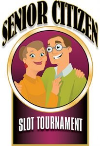 Seniors Slots Tournament