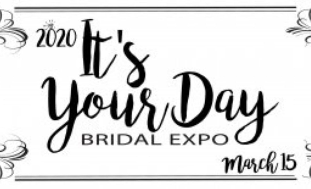 It's Your Day Bridal Expo 2020