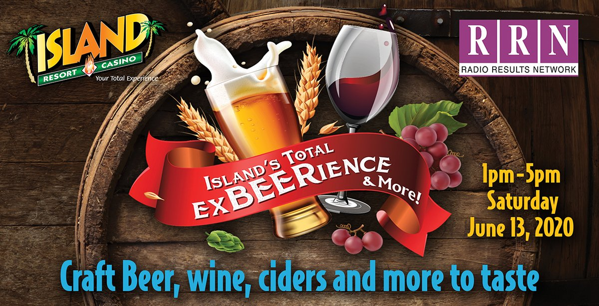 Island's Total ExBEERience & More!