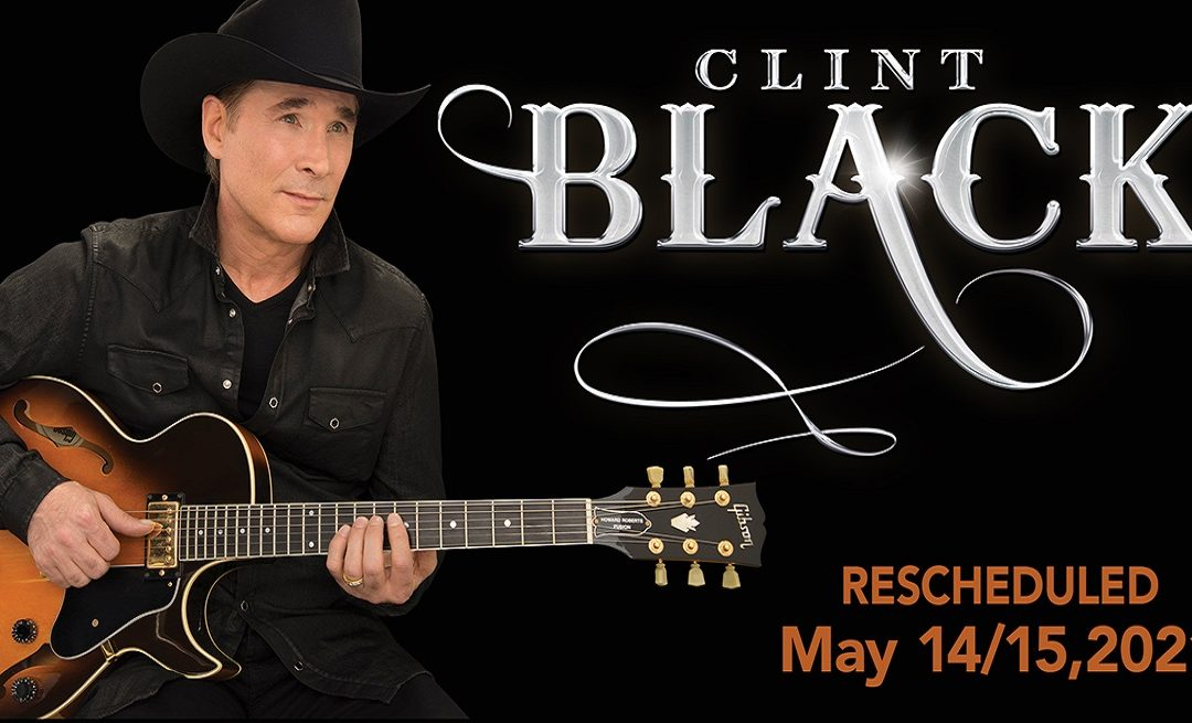 Clint Black—Still Killing It 30 Years Later!