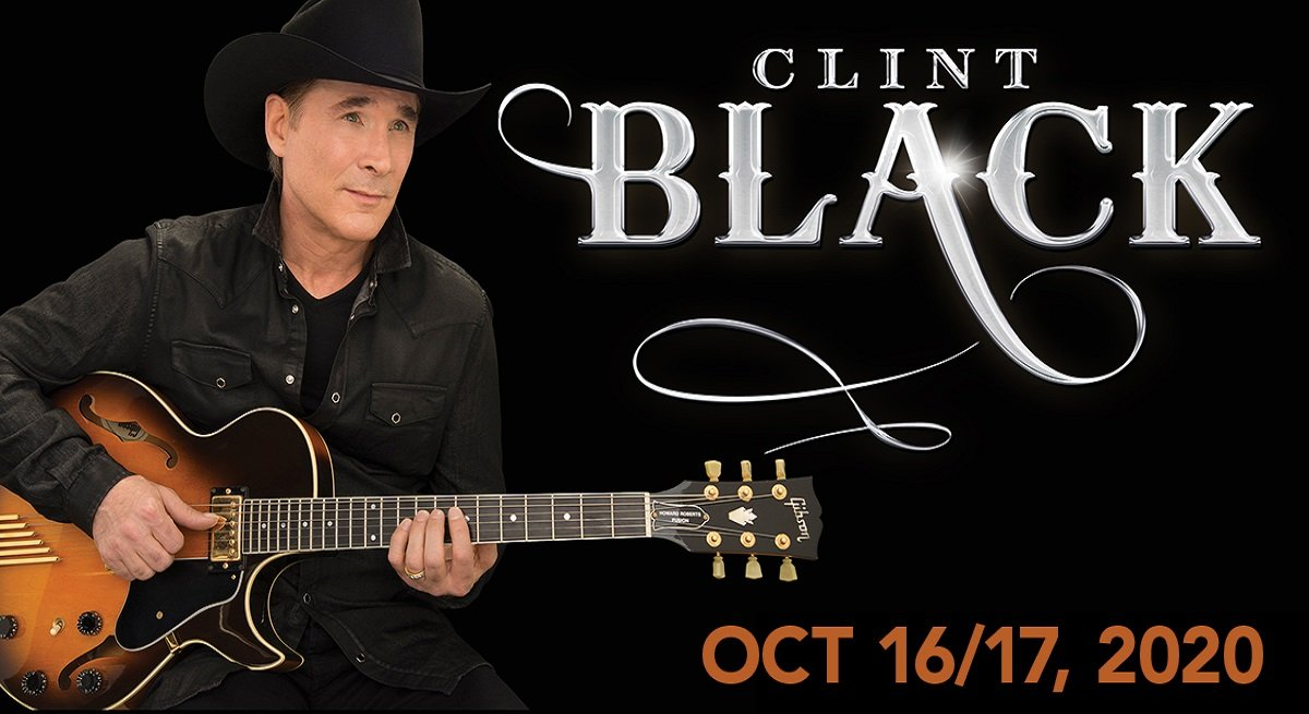 Clint Black—Still Killing It 30 Years Later!