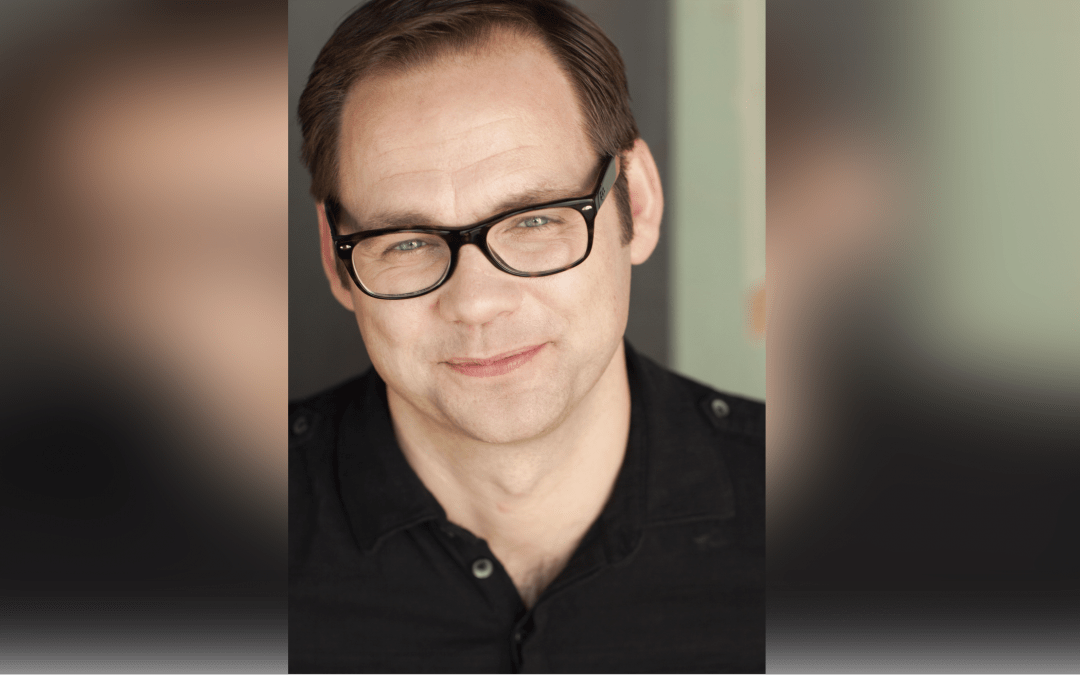 Comedian Derick Lengwenus