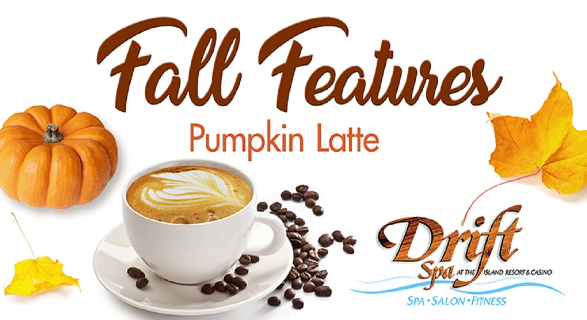 Drift Spa Promotions – October 2020