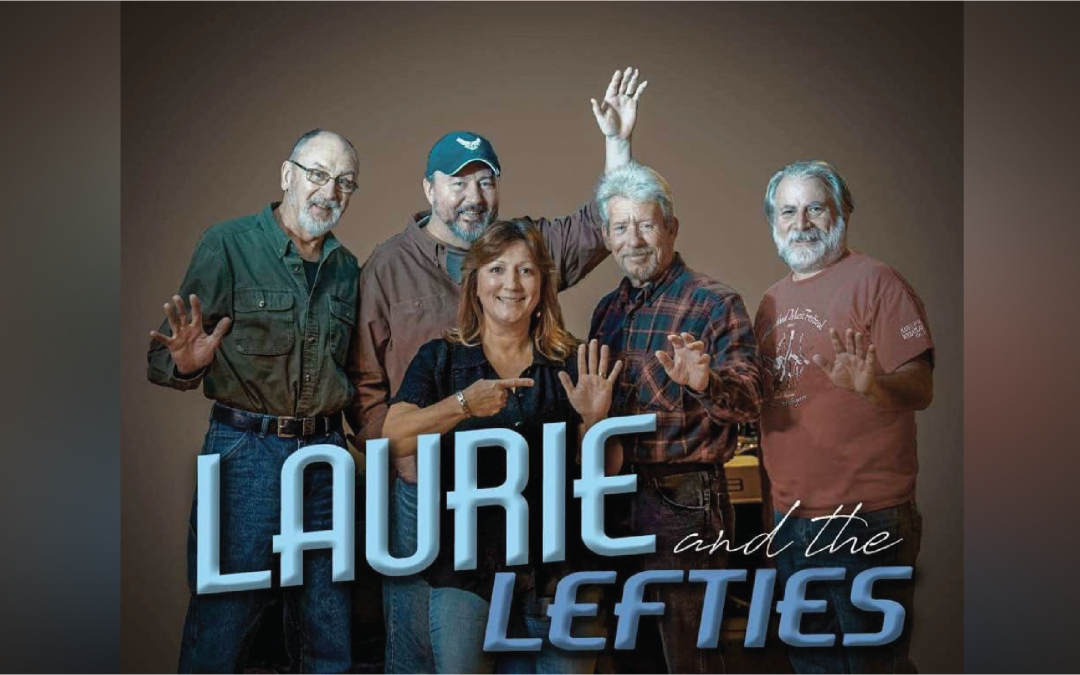Laurie & The Lefties