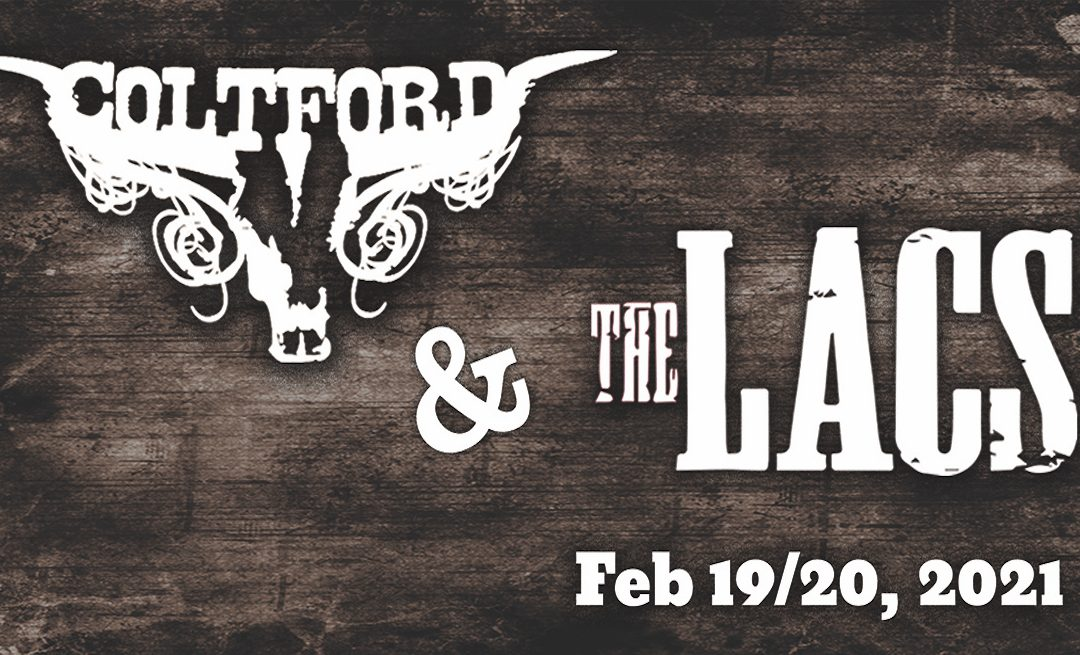 Colt Ford & The Lacs