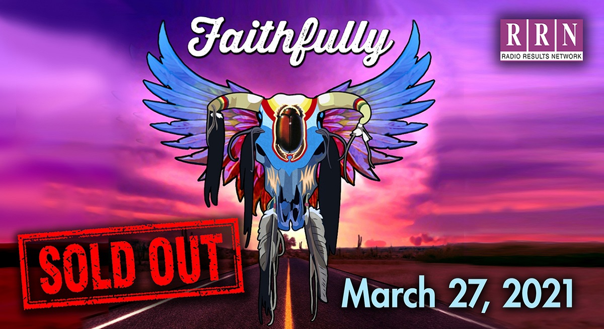 Faithfully – An Eagles & Journey Experience