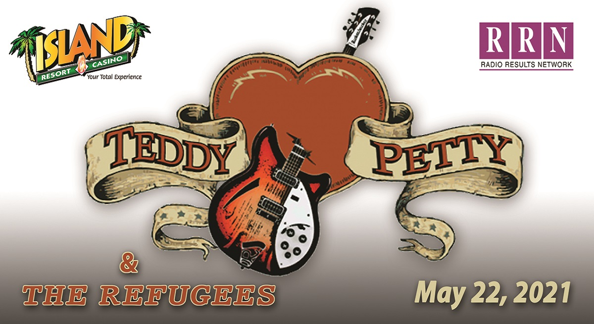 Wildflowers Are Blooming This Spring With Teddy Petty and The Refugees