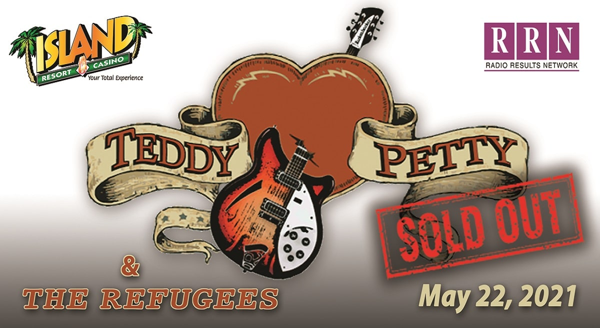 Teddy Petty & The Refugees