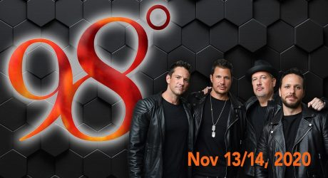 98 Degrees at Island Resort & Casino