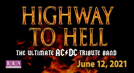 AC/DC Tribute Band Highway to Hell
