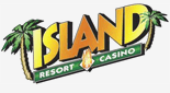 Island Resort & Casino Logo